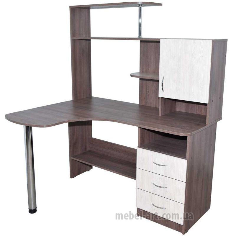 Стол компьютерный ск-223: цена 2695 грн, купить в николаеве,.